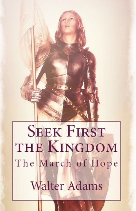 March of Hope Kindle